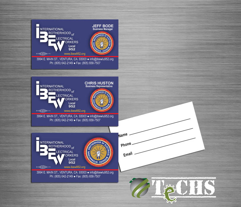 Business Cards In Ventura Image collections - Card Design And Card ...