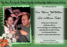 Invitation | Copyright TeCHS 2011