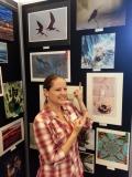 2012 Blue Ribbon Winner at The Ventura County Fair