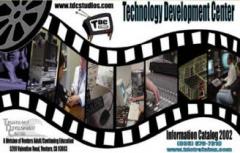 Catalog Cover | Copyright TeCHS