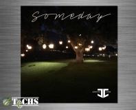 CD Single Artwork | Copyright TeCHS 2017