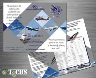 TriFold Brochure | Copyright TeCHS 2017