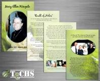 Memorial | Copyright TeCHS 2015