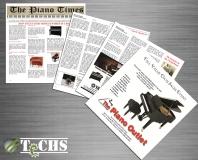 Newsletter | Copyright TeCHS