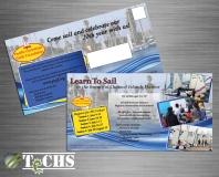Postcard | Copyright TeCHS