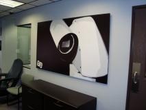 Wall Art | Copyright TeCHS