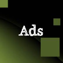 Graphic Design Ads