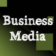 Graphic Design Business Media