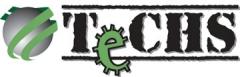 Logo Design | Copyright TeCHS 2011
