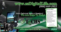 Poster | Copyright TeCHS 2012