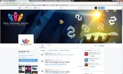 Twitter | Copyright TeCHS 2016
