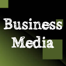 Graphic Design Business Media