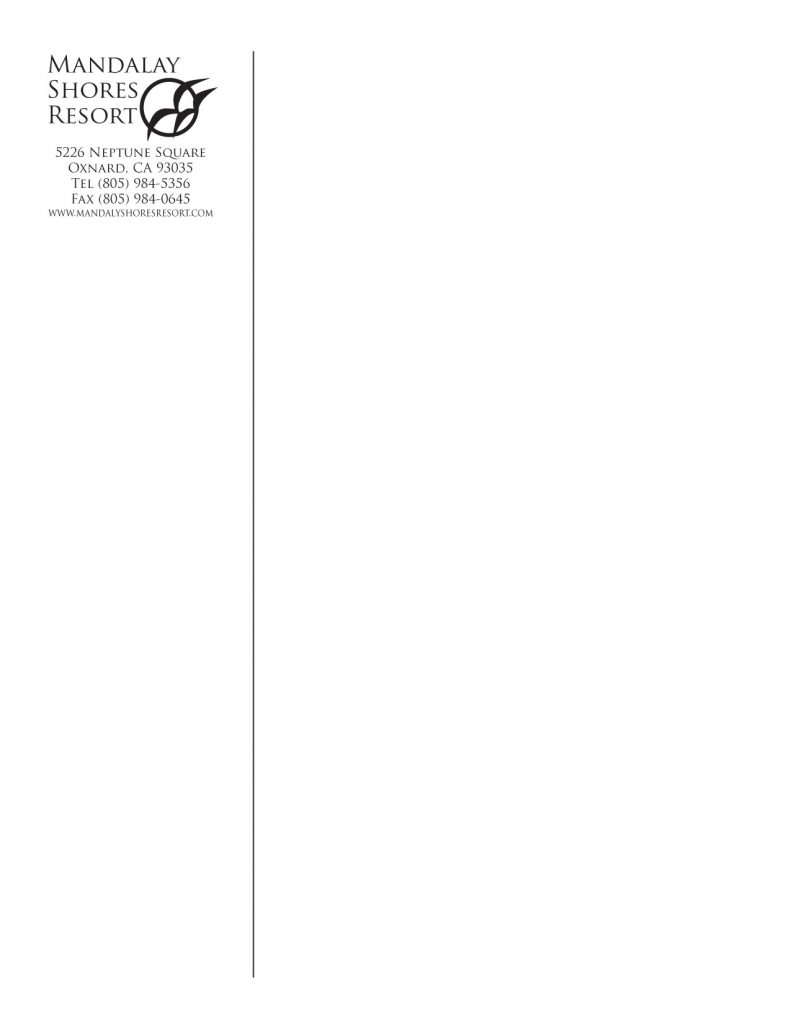 Letterhead Design | TeCHS