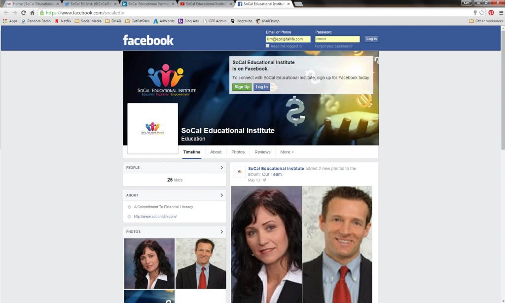 Social Media | TeCHS