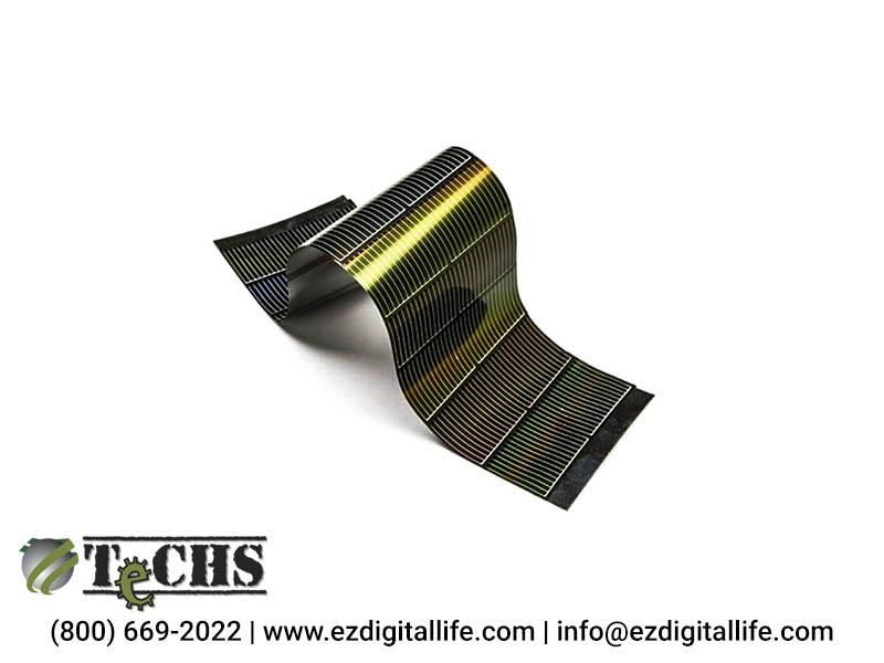 flexible solar