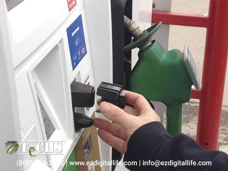 gas pump scams